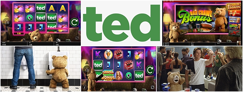 Casinostugan archives TED 210286