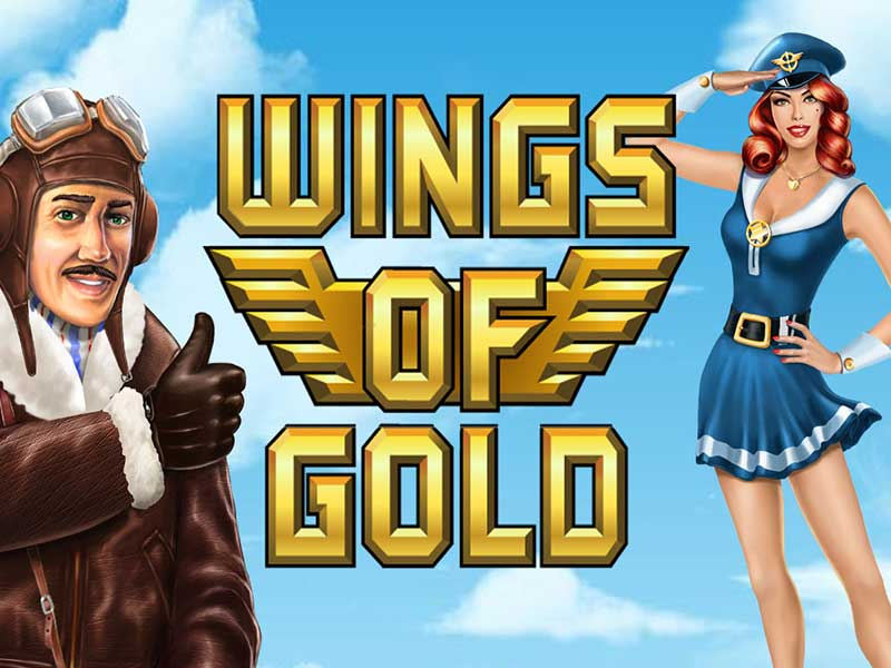 Wings of Gold 581277