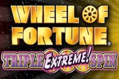 Wheel of fortune game 337519