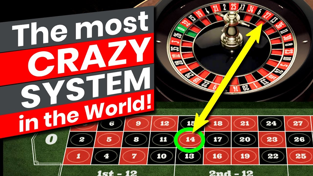 Roulette system 507694